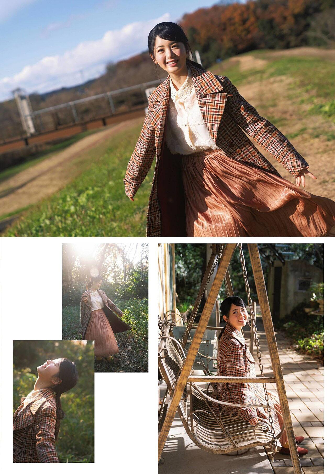 Ayame Tsutsui N46 EnTame 2103 07.jpg