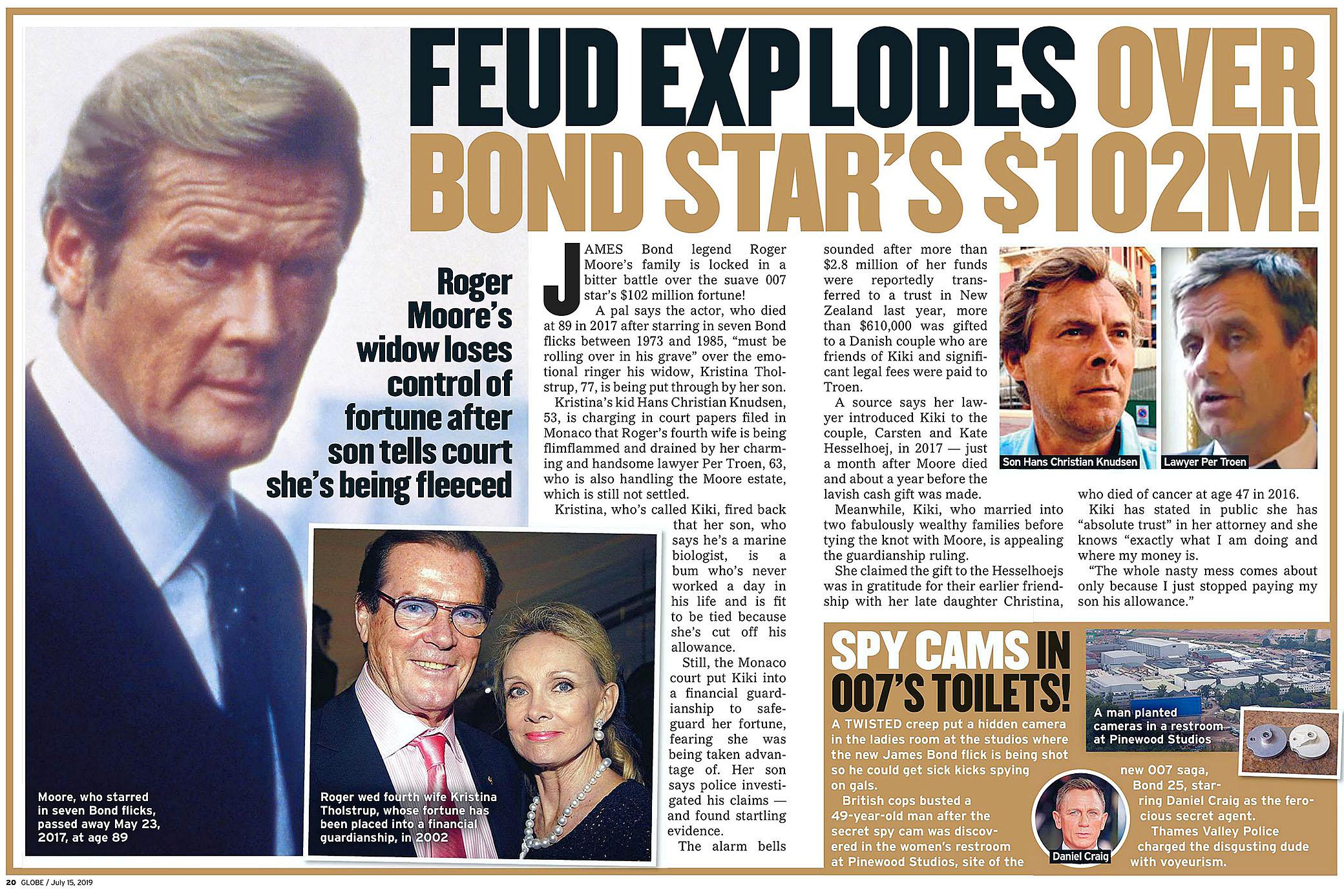 Globe 2019-07-15 Bond.jpg