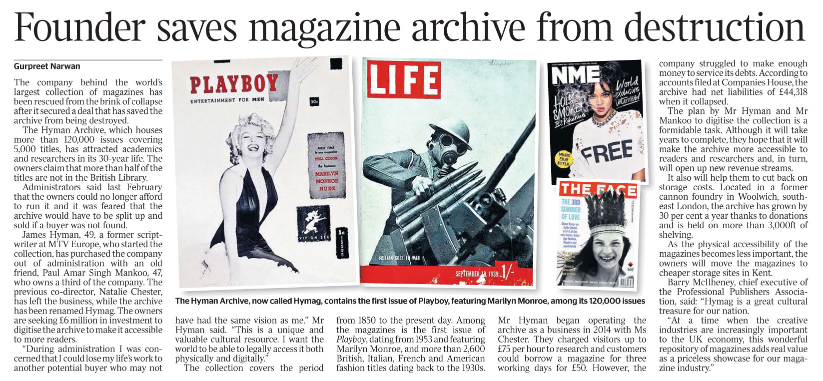 The Times - July 6 2019 Press Archive.jpg