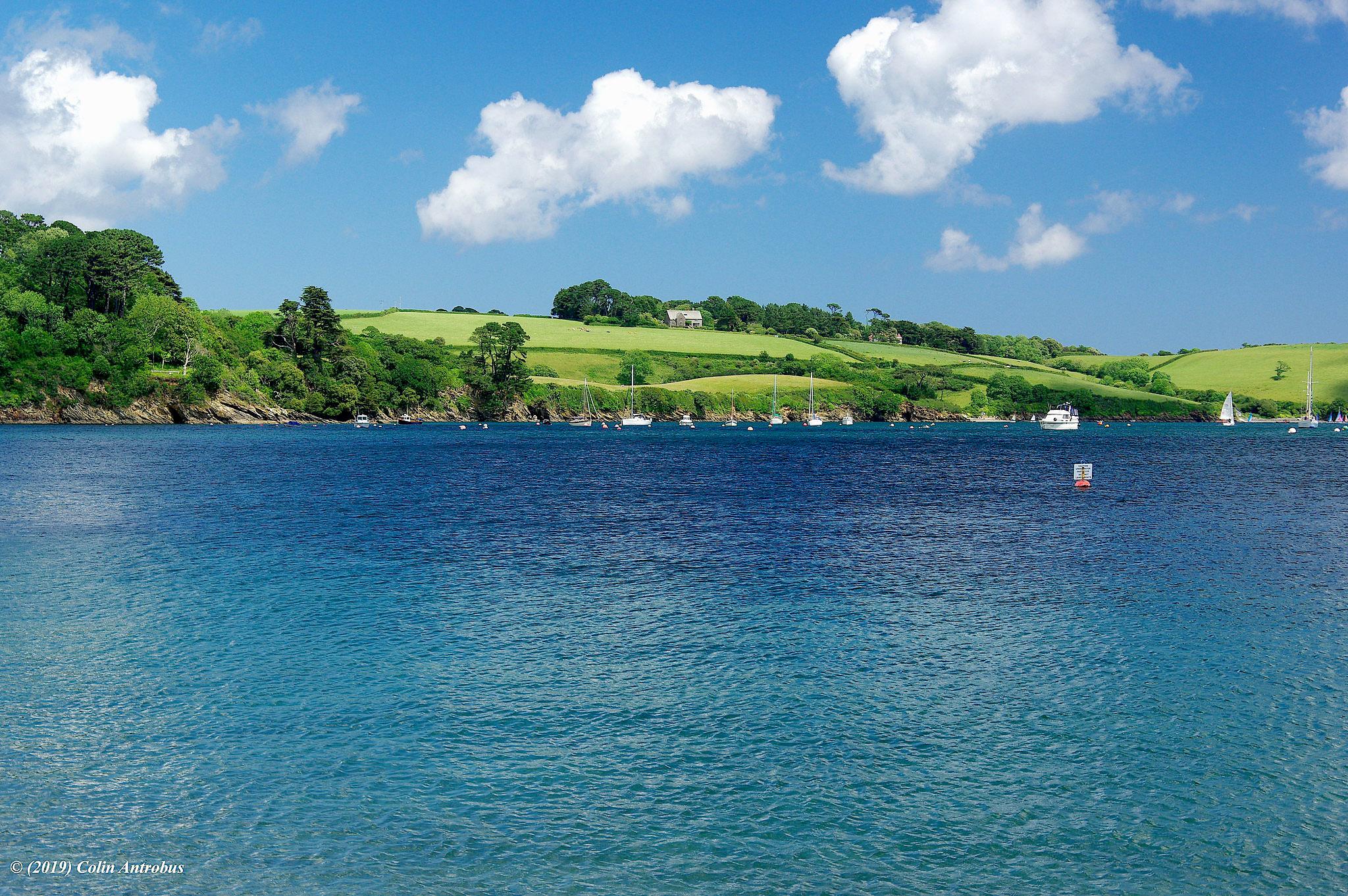 Helford, Cornwall by Kernowfile.jpg