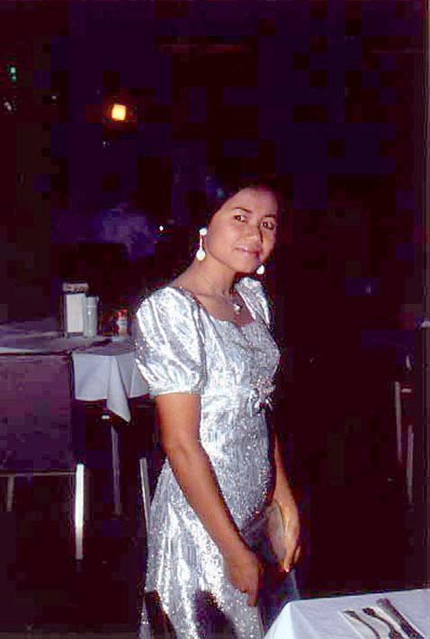1968 Waitress at Nakhon Phanom club.jpg