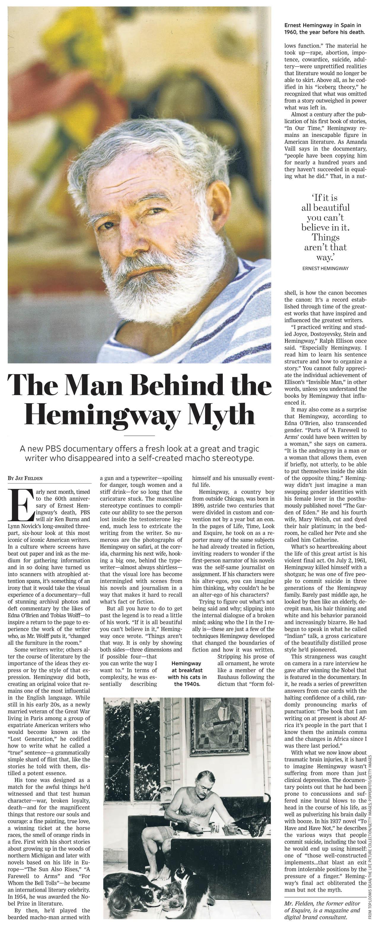 WSJ 210327 Hemingway.jpg
