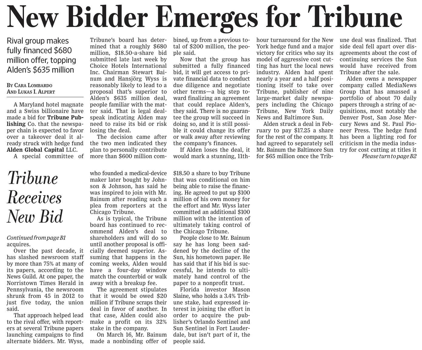 WSJ 210405 Tribune deal.jpg
