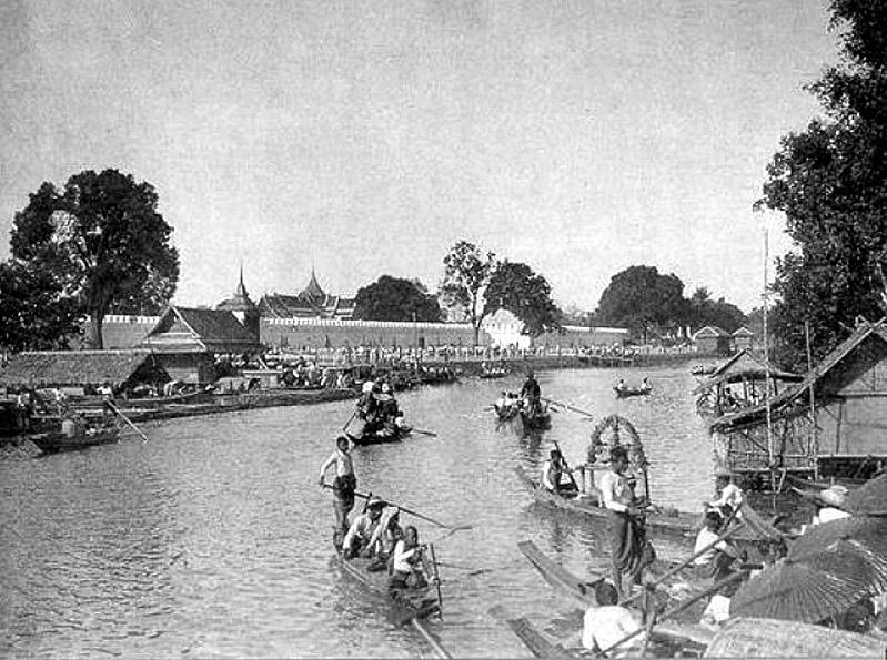 1898 Klong scene, Thonburi.jpg