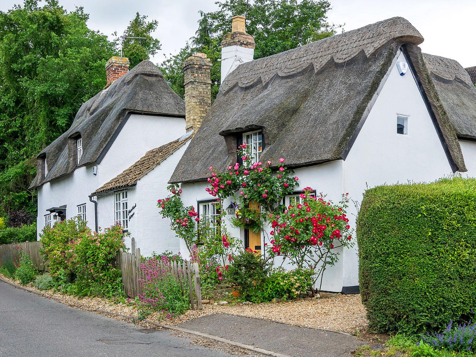 Bourn, Cambridgeshire by Ken Barley.jpg