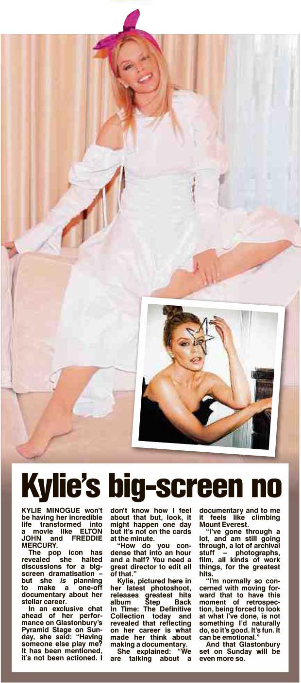 The Sun UK 28 June 2019 Kylie.jpg