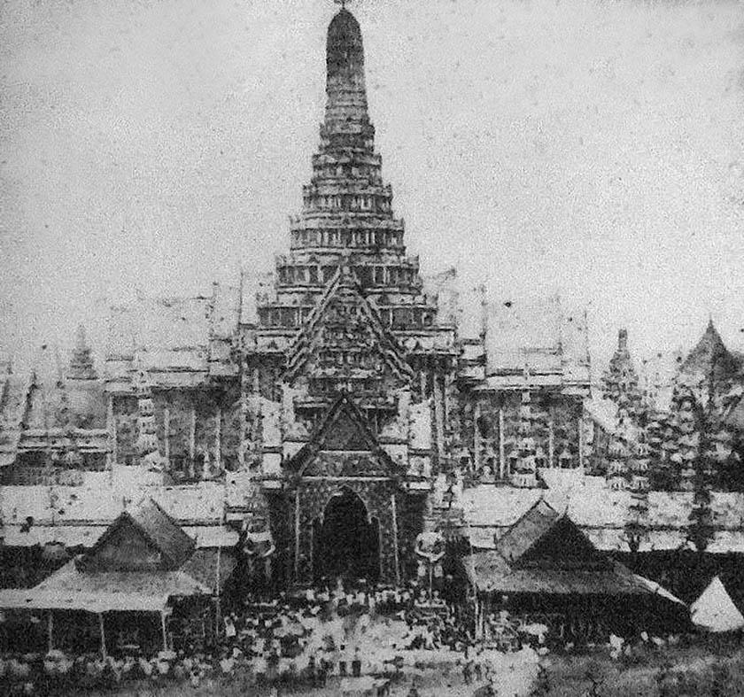 1868 King Mongkut's Phra Meru.jpg