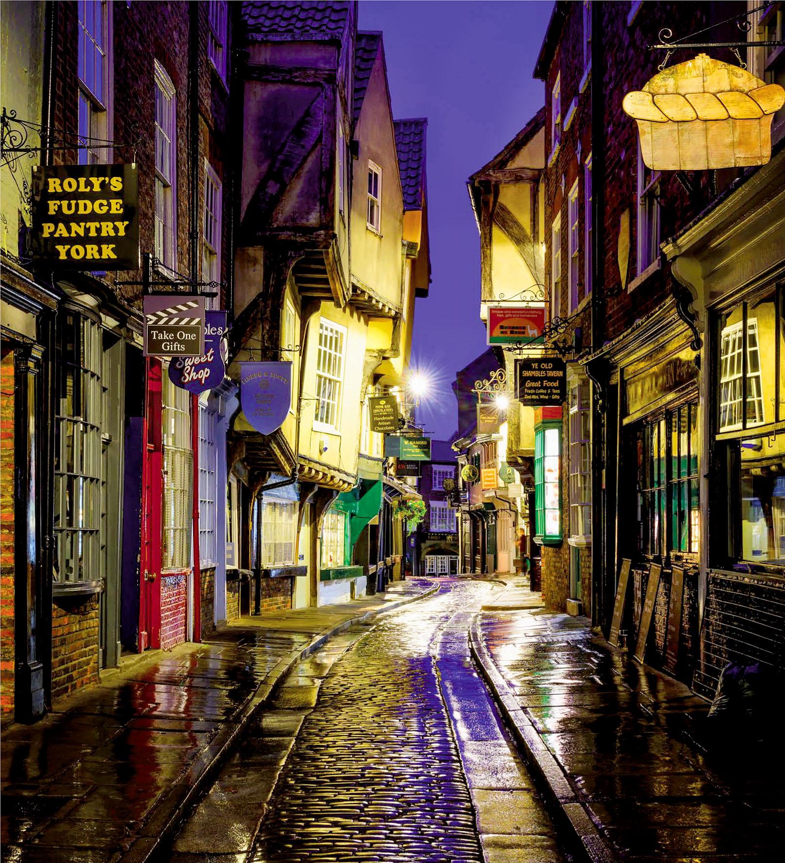 The Shambles, York by Robert Harding.jpg