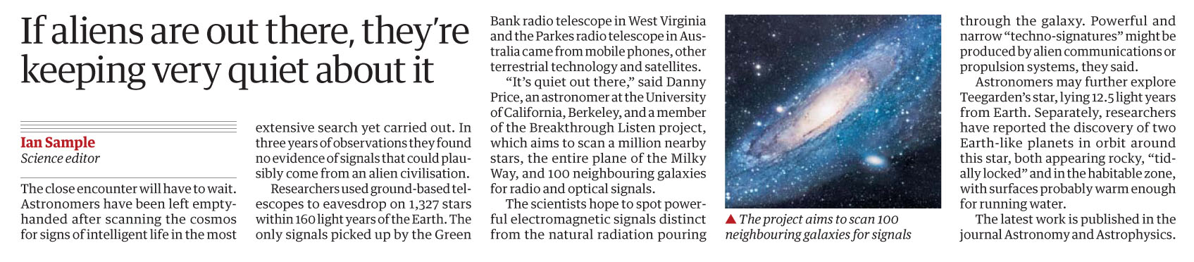 The Guardian June 19 2019 SETI.jpg