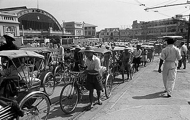1950 Hua Lamphong Station 01.jpg