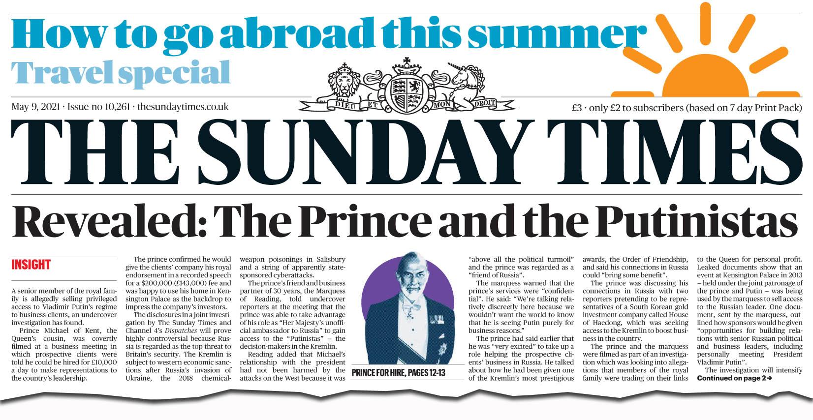 Times 210509 Prince Michael 01.jpg