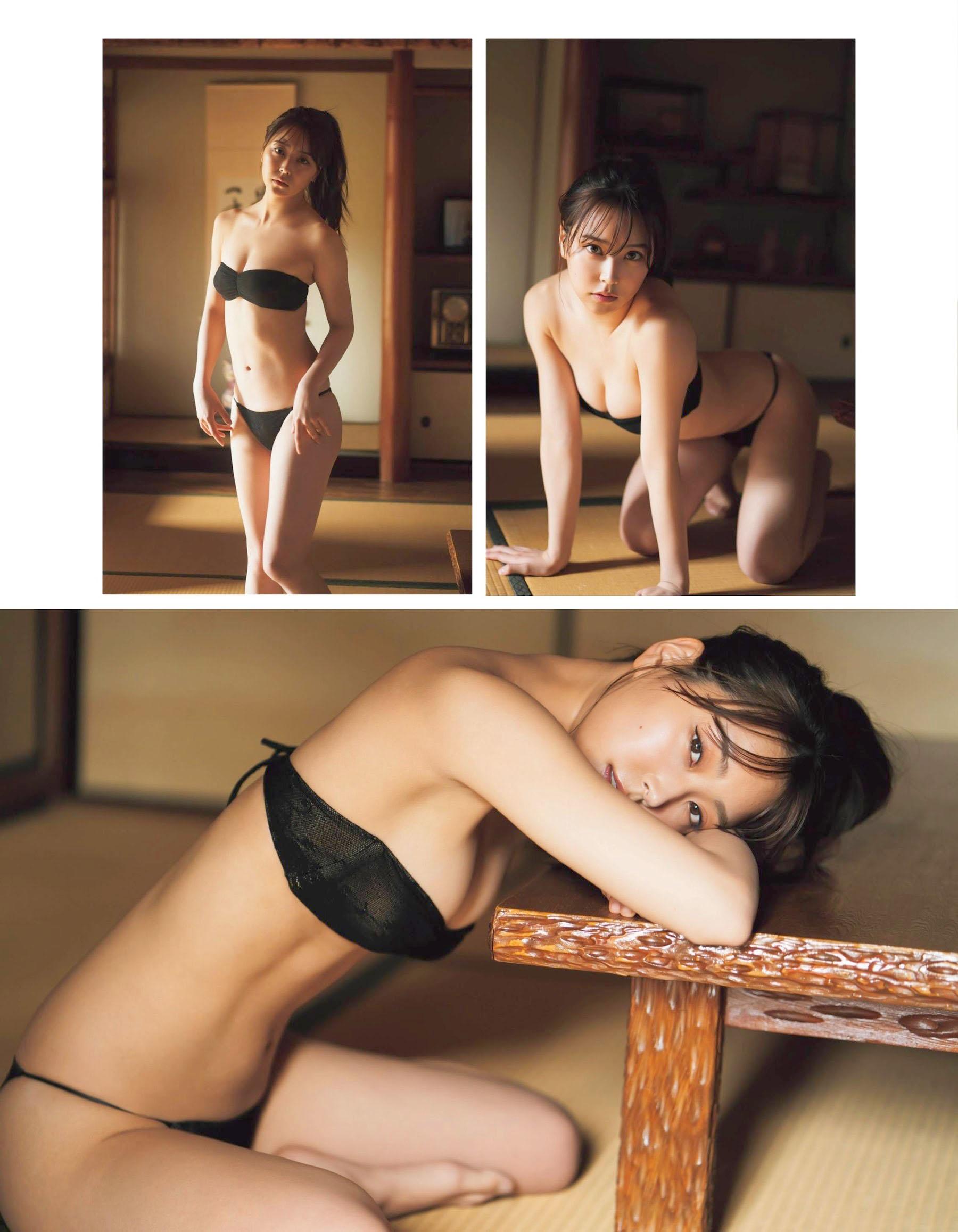 Miru Shiroma EX-Taishu 2106 05.jpg
