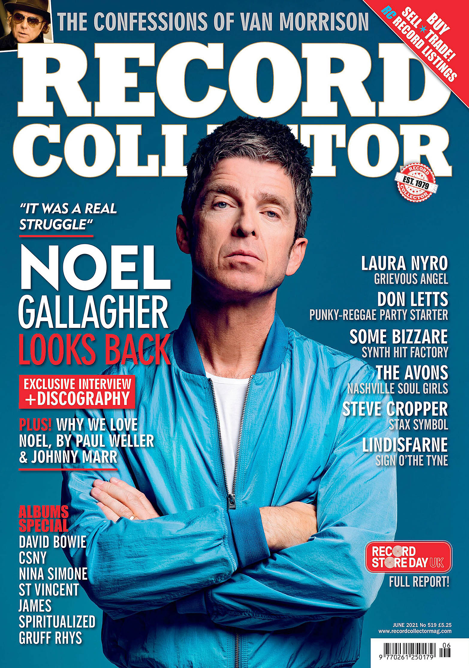 Record Collector 2021-06 Oasis 01.jpg