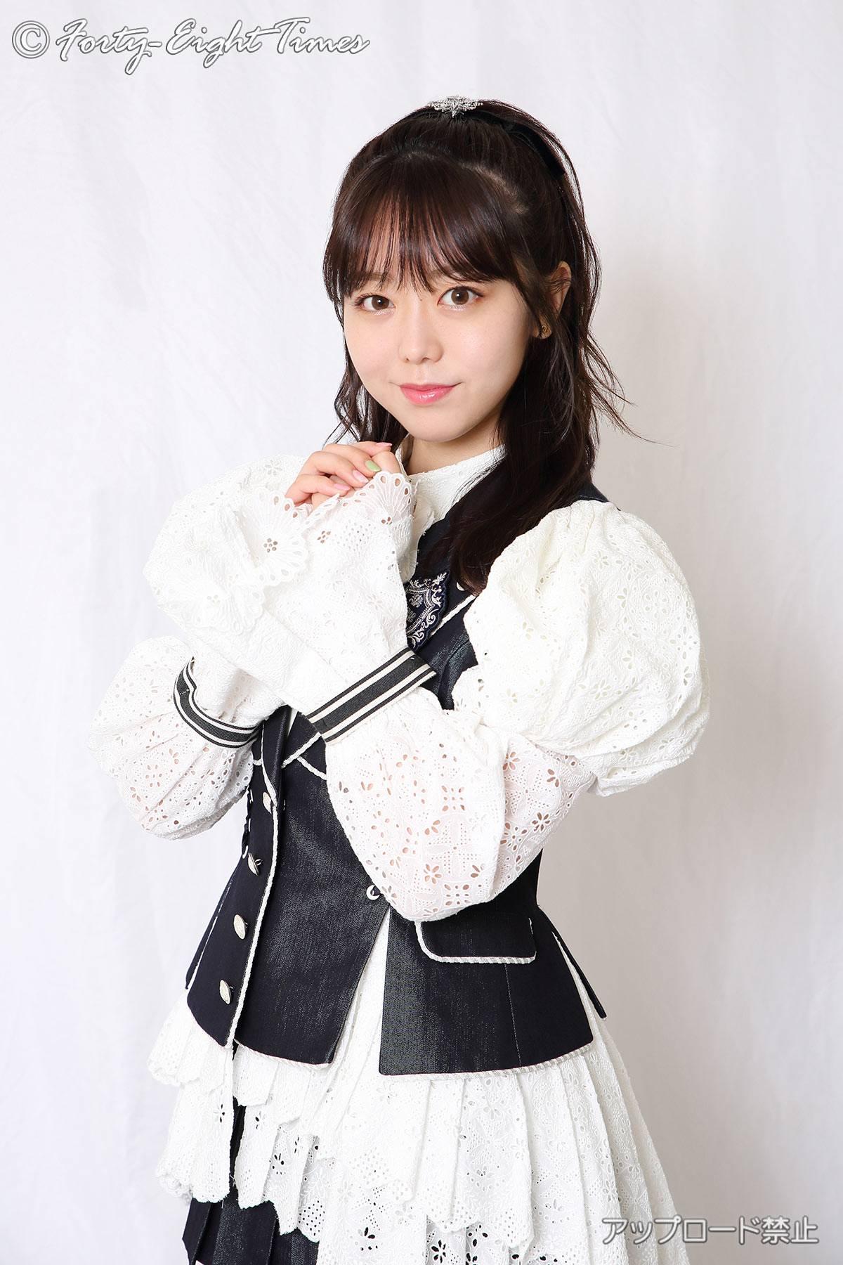 Minegishi Minami 48 Times 2105 01.jpg