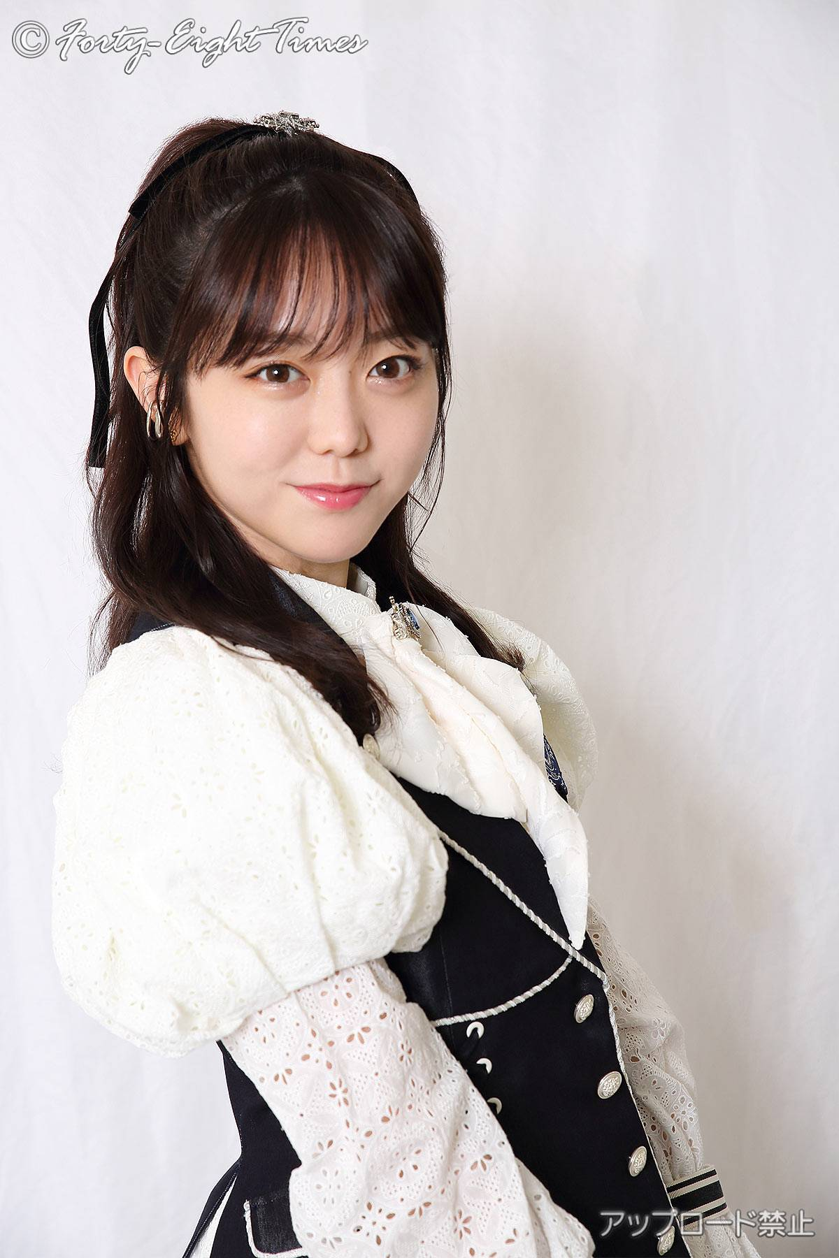 Minegishi Minami 48 Times 2105 02.jpg