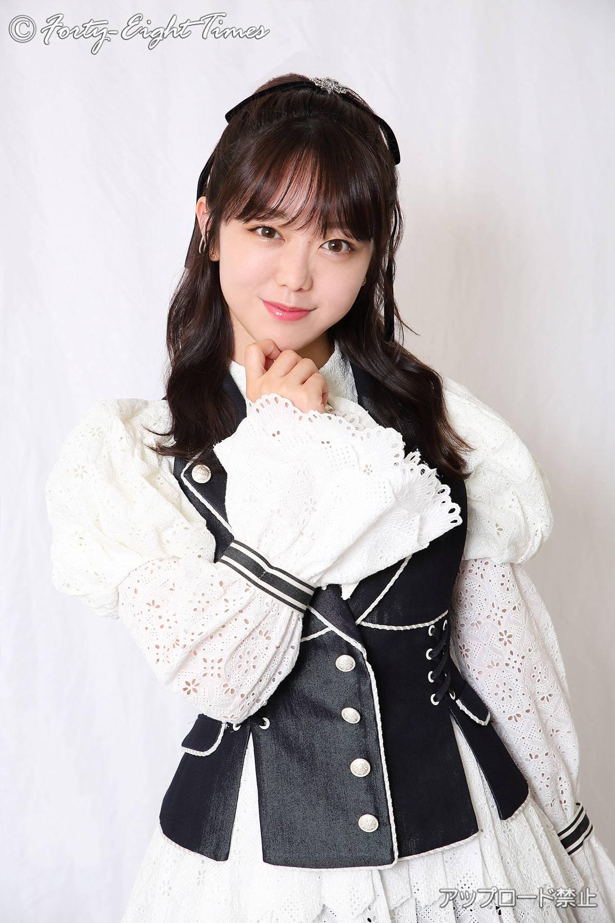 Minegishi Minami 48 Times 2105 04.jpg
