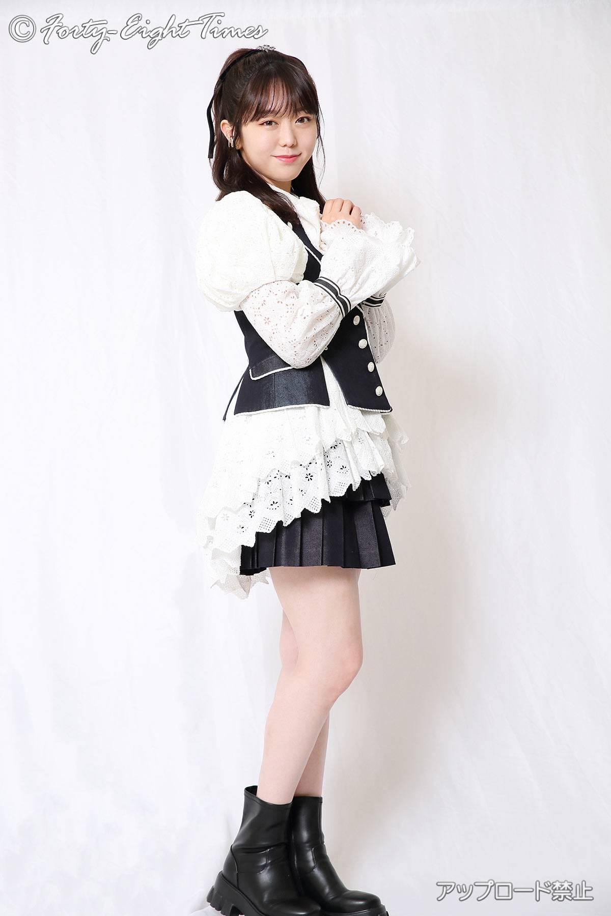 Minegishi Minami 48 Times 2105 05.jpg