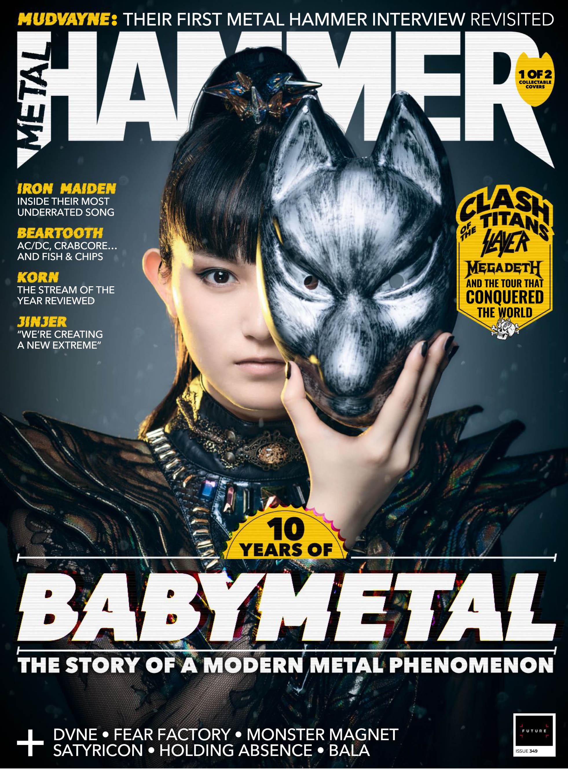 Metal Hammer UK 2021-07 Babymetal 01.jpg