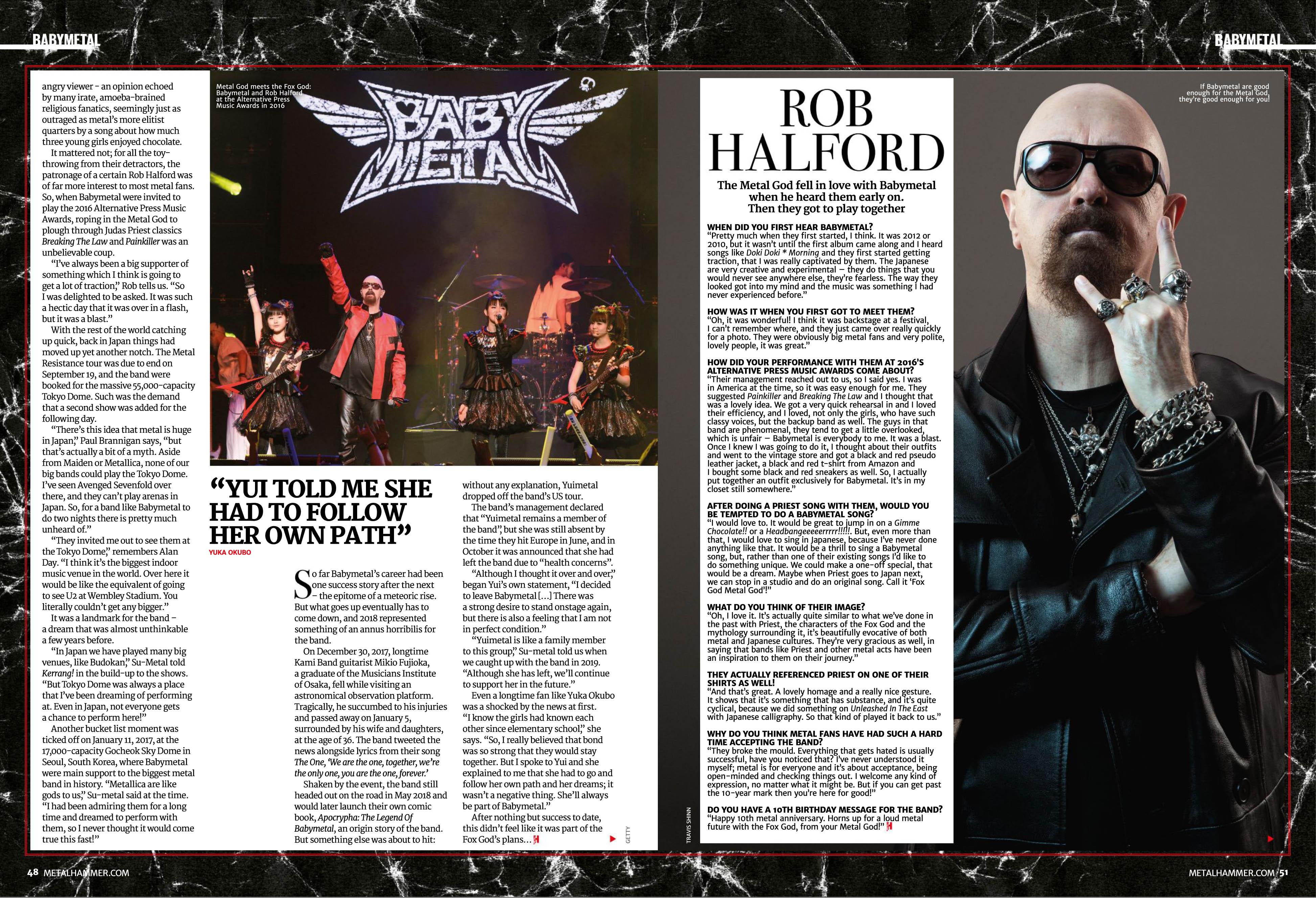 Metal Hammer UK 2021-07 Babymetal 07.jpg