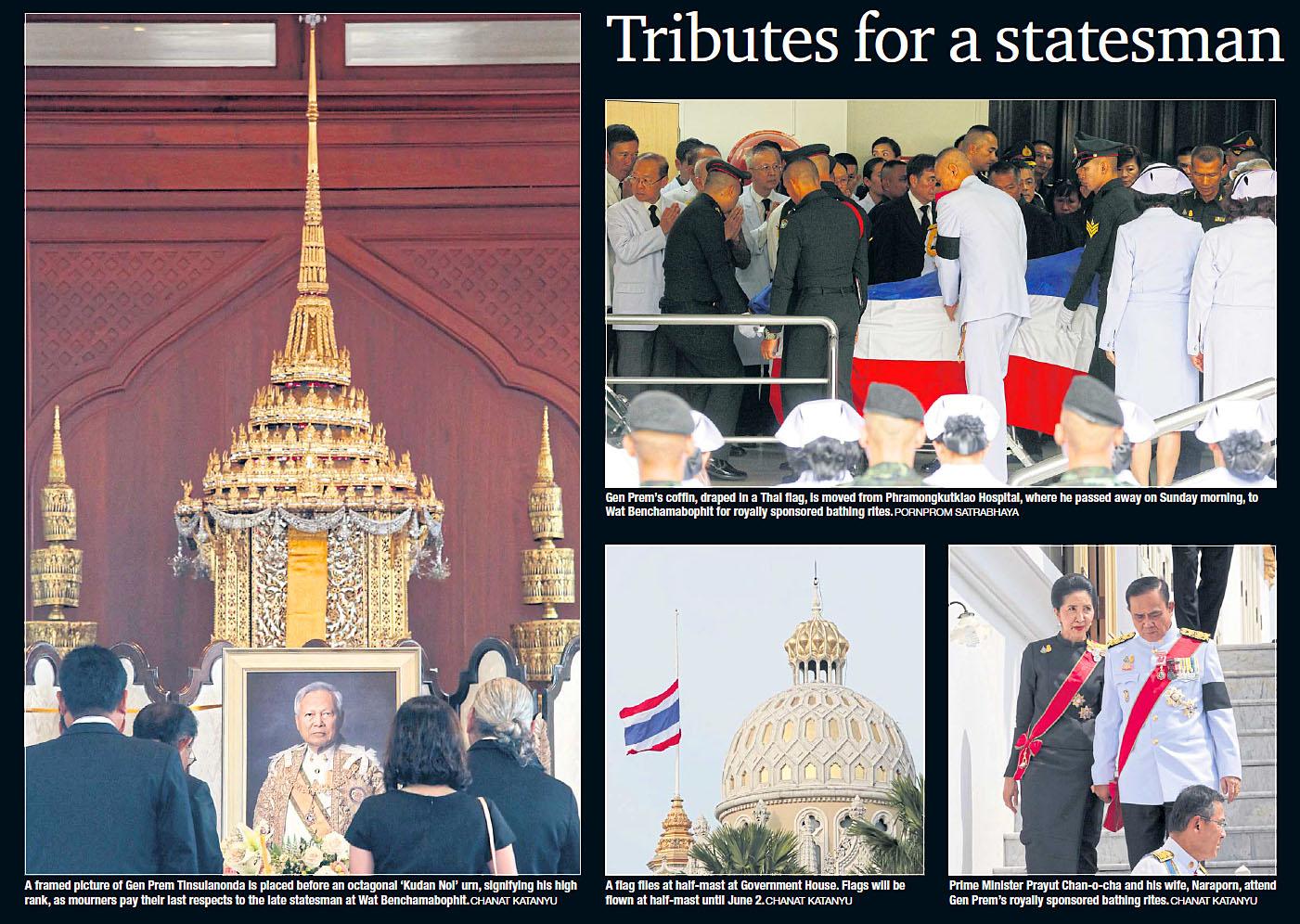 Bangkok Post 2019-05-28 Prem.jpg