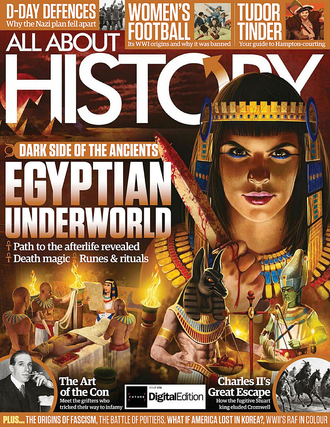All About History 078 2019 Egypt 01.jpg
