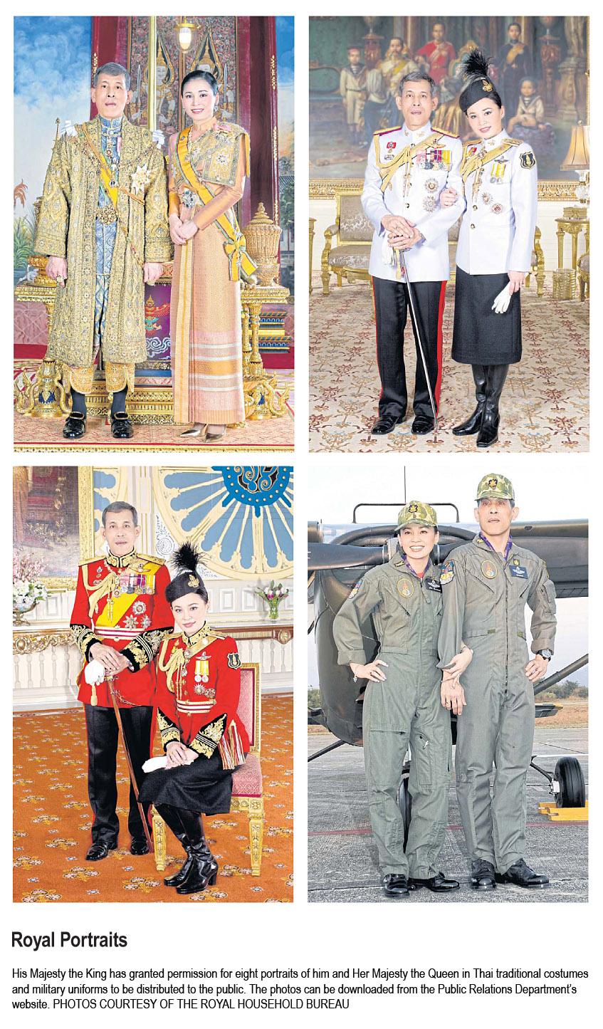 Bangkok Post 2019-05-20 Royal Portraits.jpg