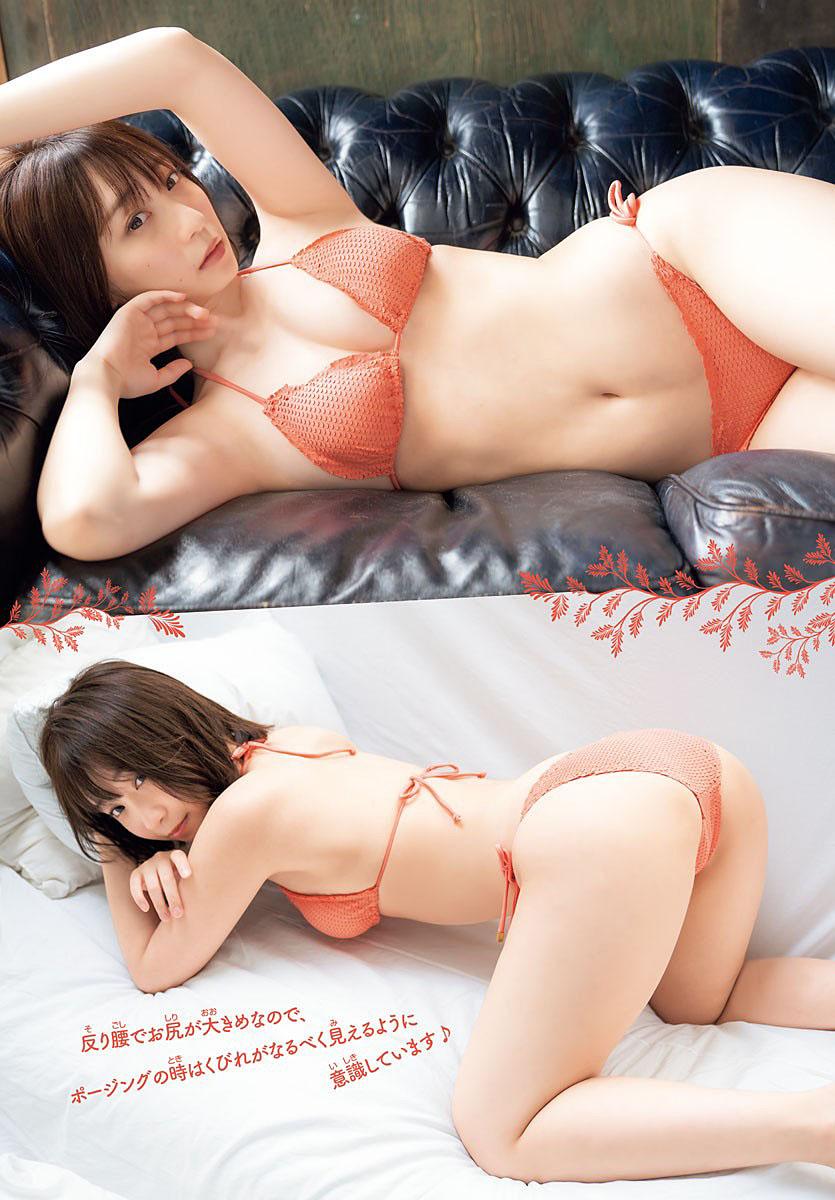 Иорин с достоинством Iorin Moe Shonen Champion 210603 06.jpg