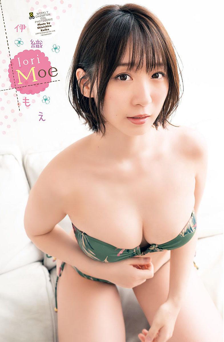 Иорин с достоинством Iorin Moe Shonen Champion 210603 14.jpg