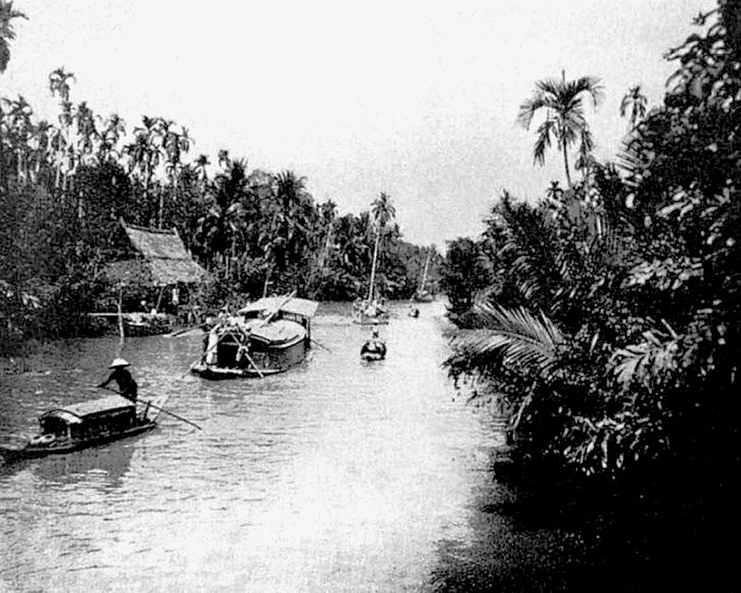 1899 Active Klong Dao Khanong near today's Rat Burana Road.jpg