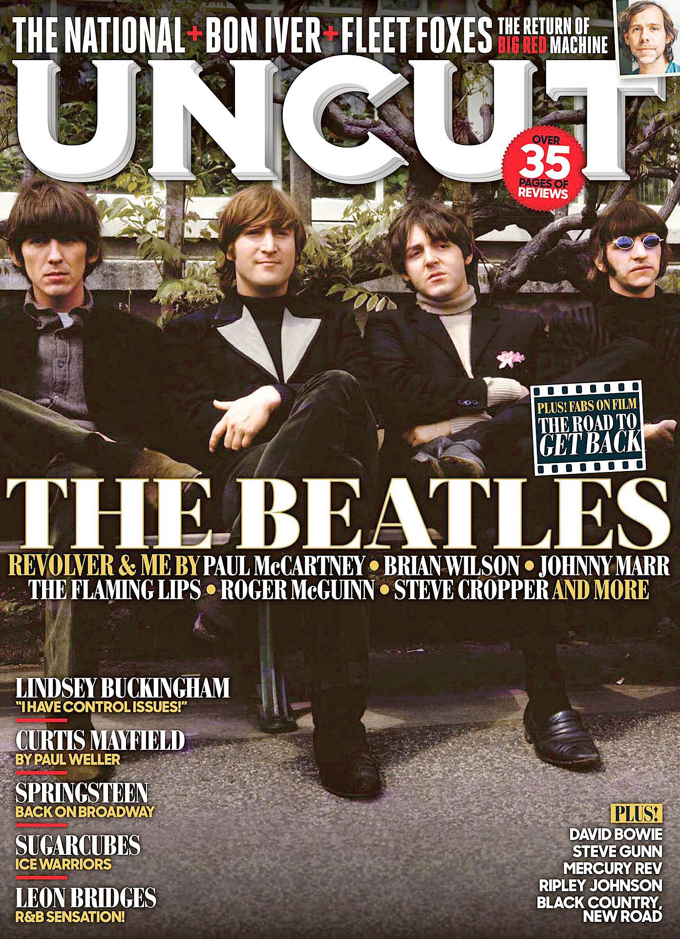 Uncut 2021-09 Beatles 01.jpg