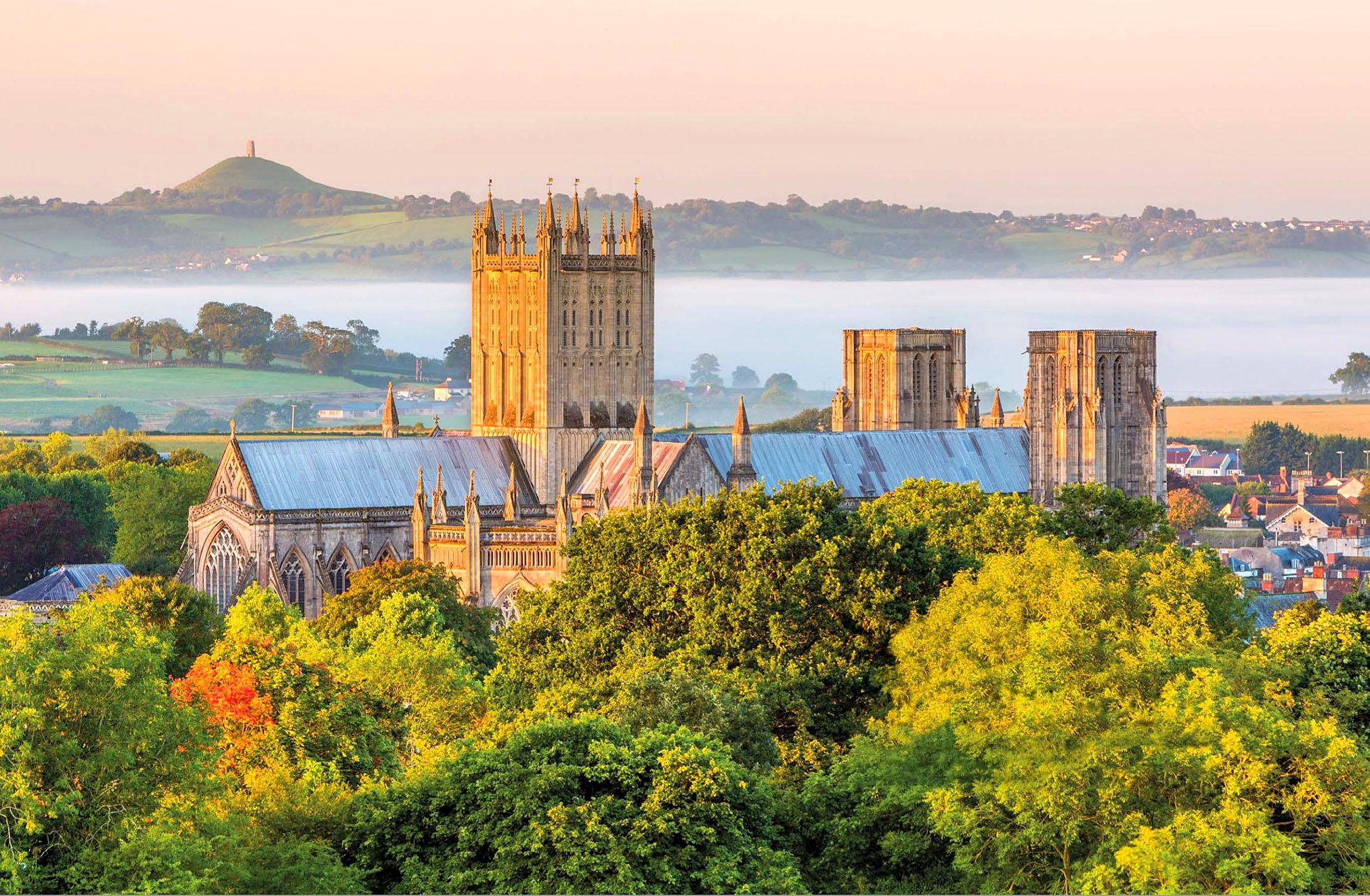 Wells cathedral, Somerset by Sebastian Wasek.jpg