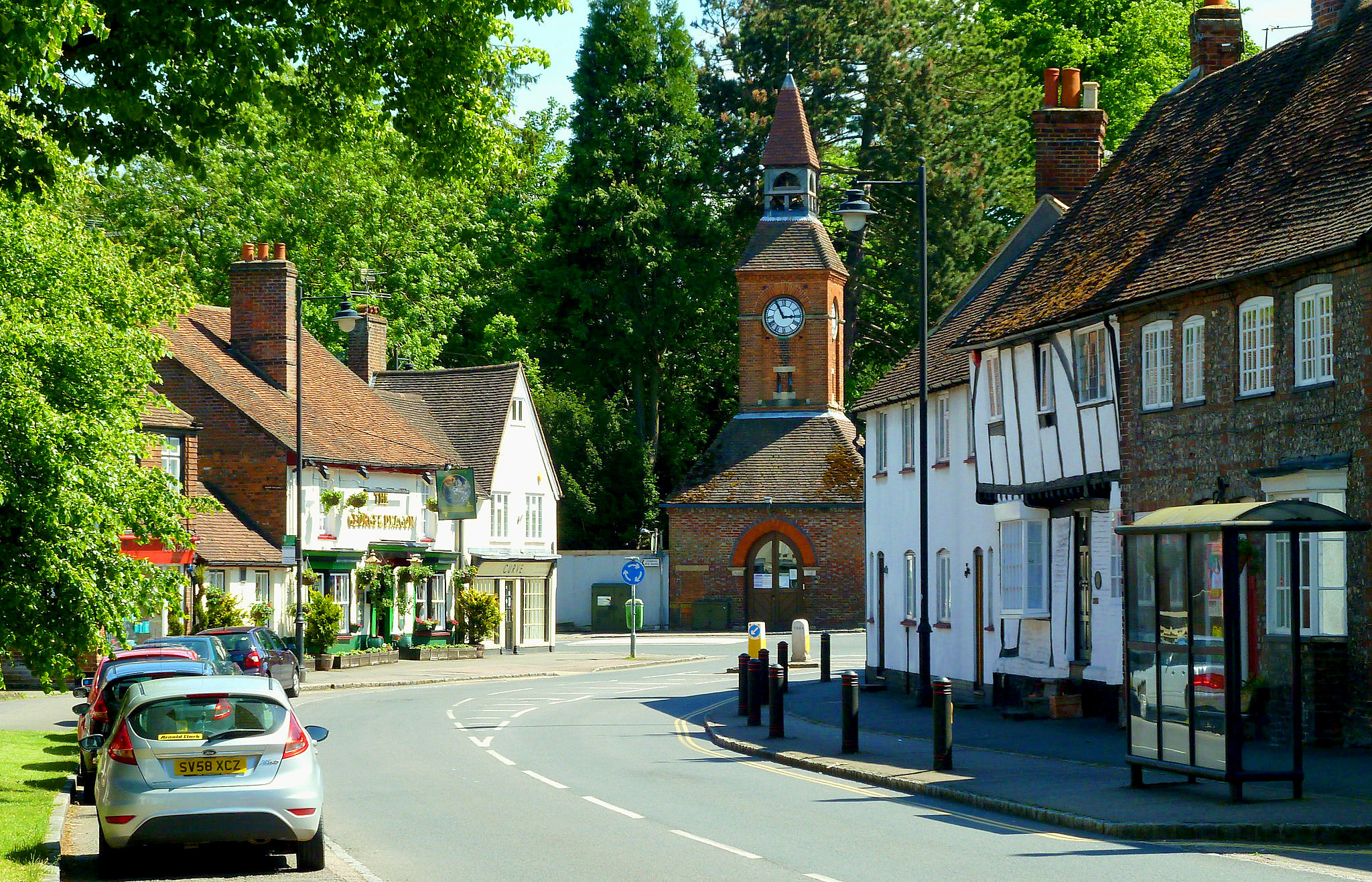 Sunday Afternoon at Wendover by Jayembee69.jpg