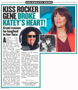 Globe 210517 Kiss.jpg