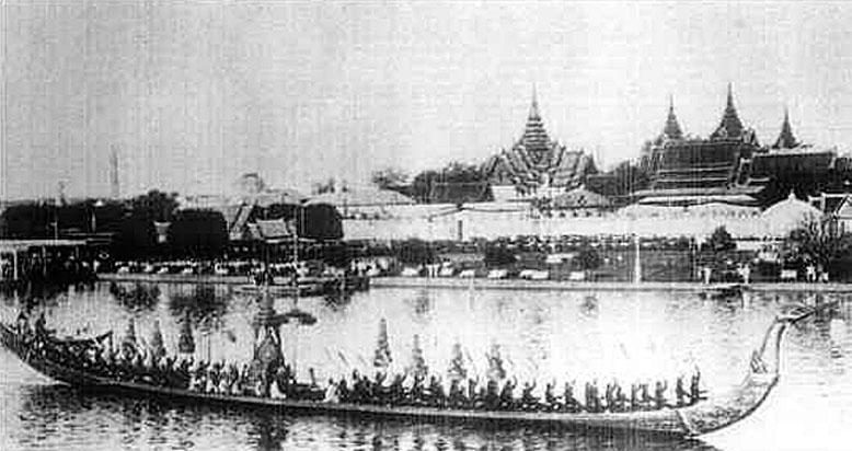 1910 November, Coronation ceremonies for King Vajiravudh 03.jpg