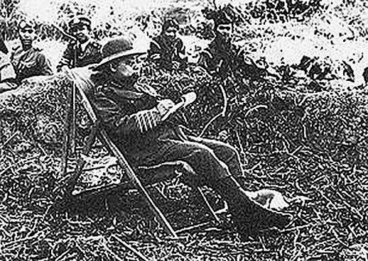 1913 Rama VI and his 'Wild Tiger Corps'.jpg