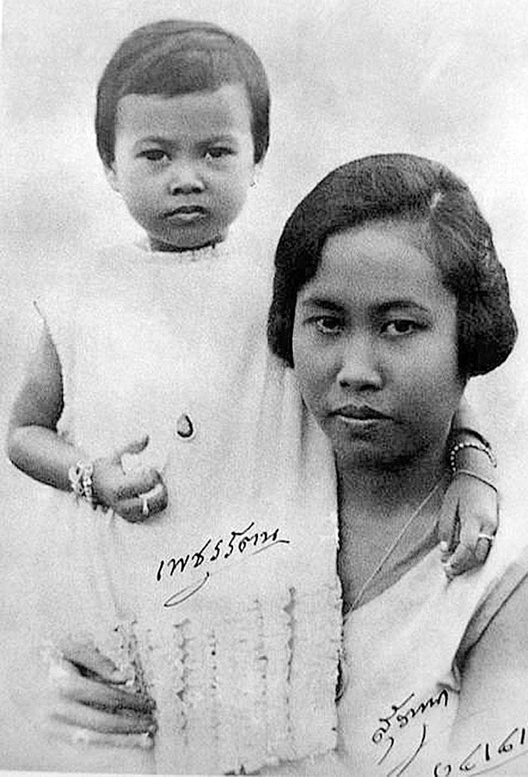 Princess {Queen} Consort Suvadnana Abhaiwongse {Rama VI}.jpg