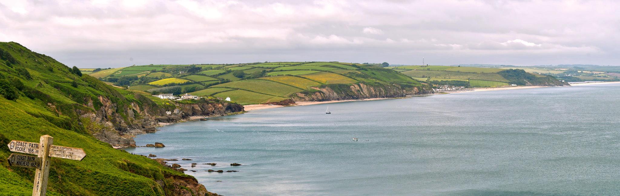 Start Point, Devon by Phil Eptlett.jpg