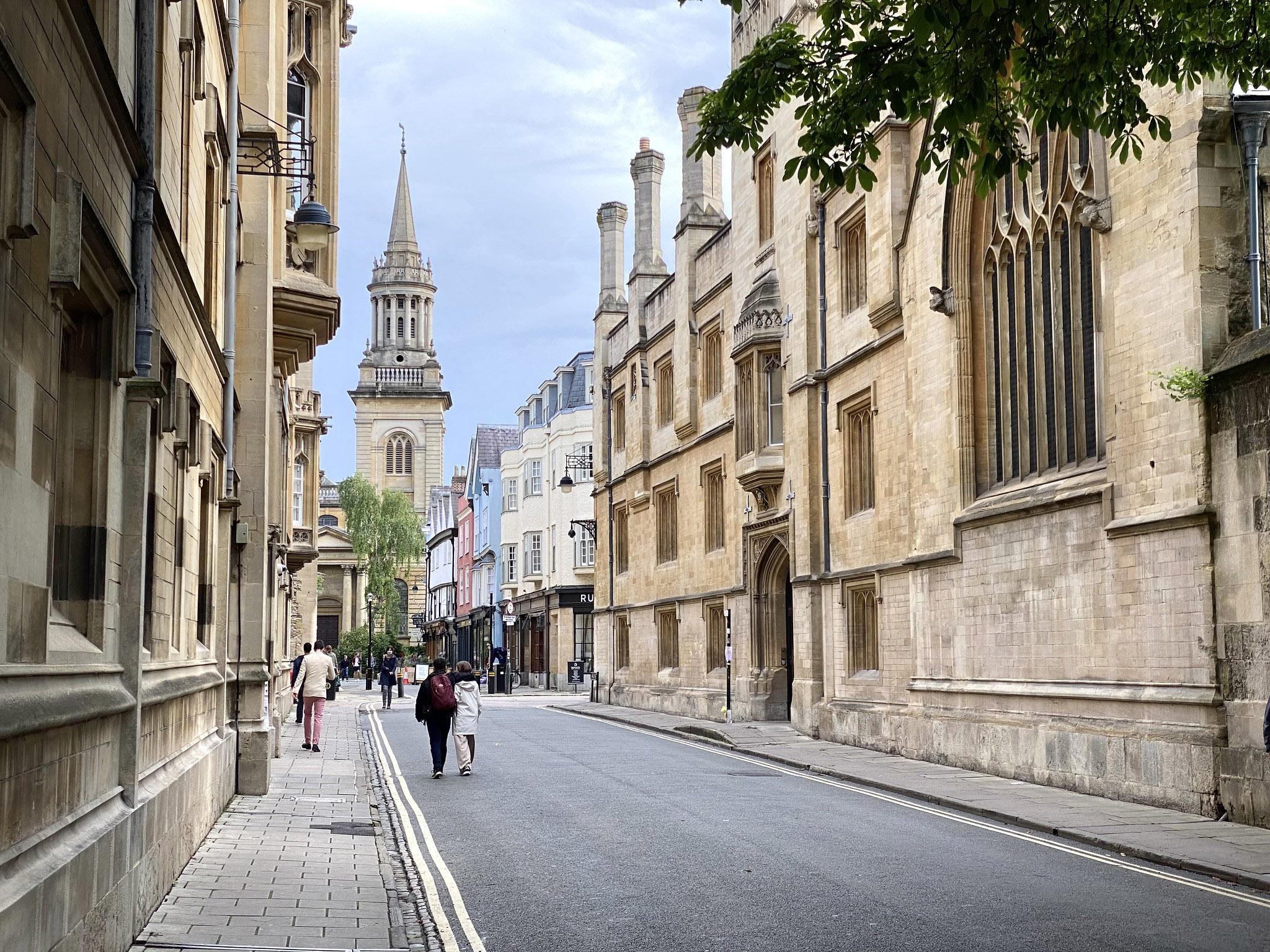 Turl Street, Oxford by Richard Baldwin.jpg