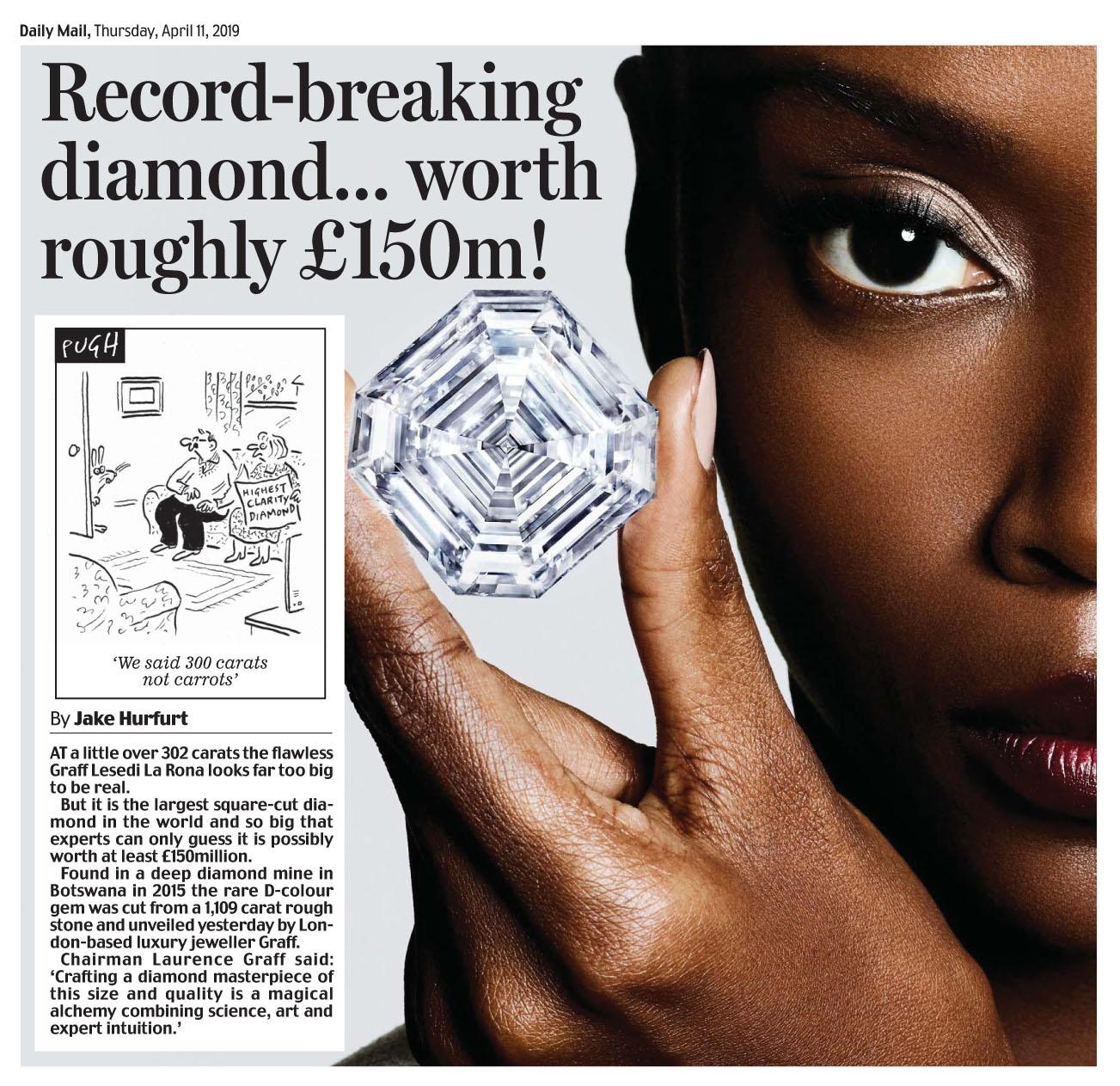 Daily Mail April 11 2019 Diamond.jpg