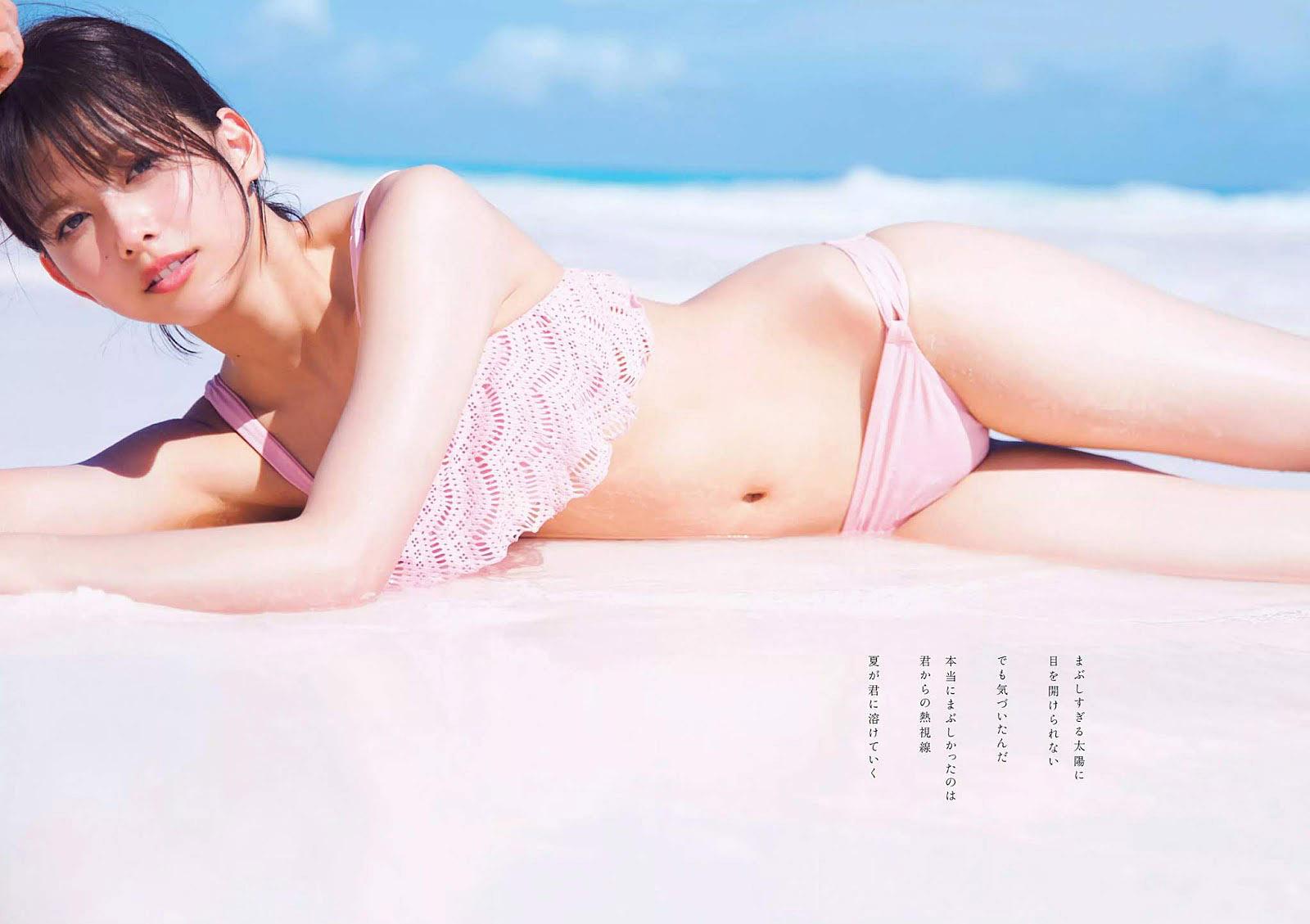 Risa Watanabe K46 WPB 190422 07.jpg