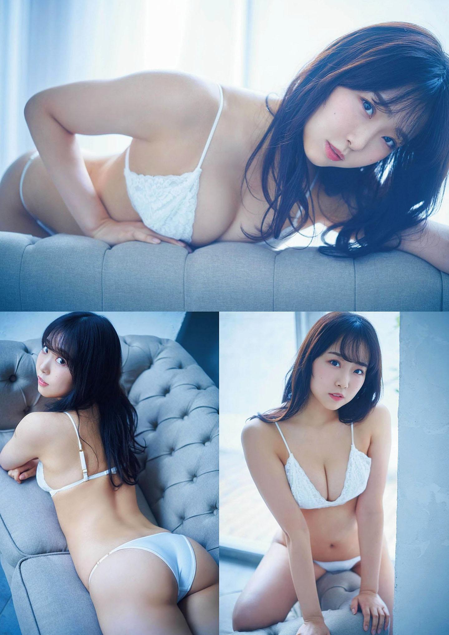 Yuuka Kato NMB48 EnTame 210304 02.jpg