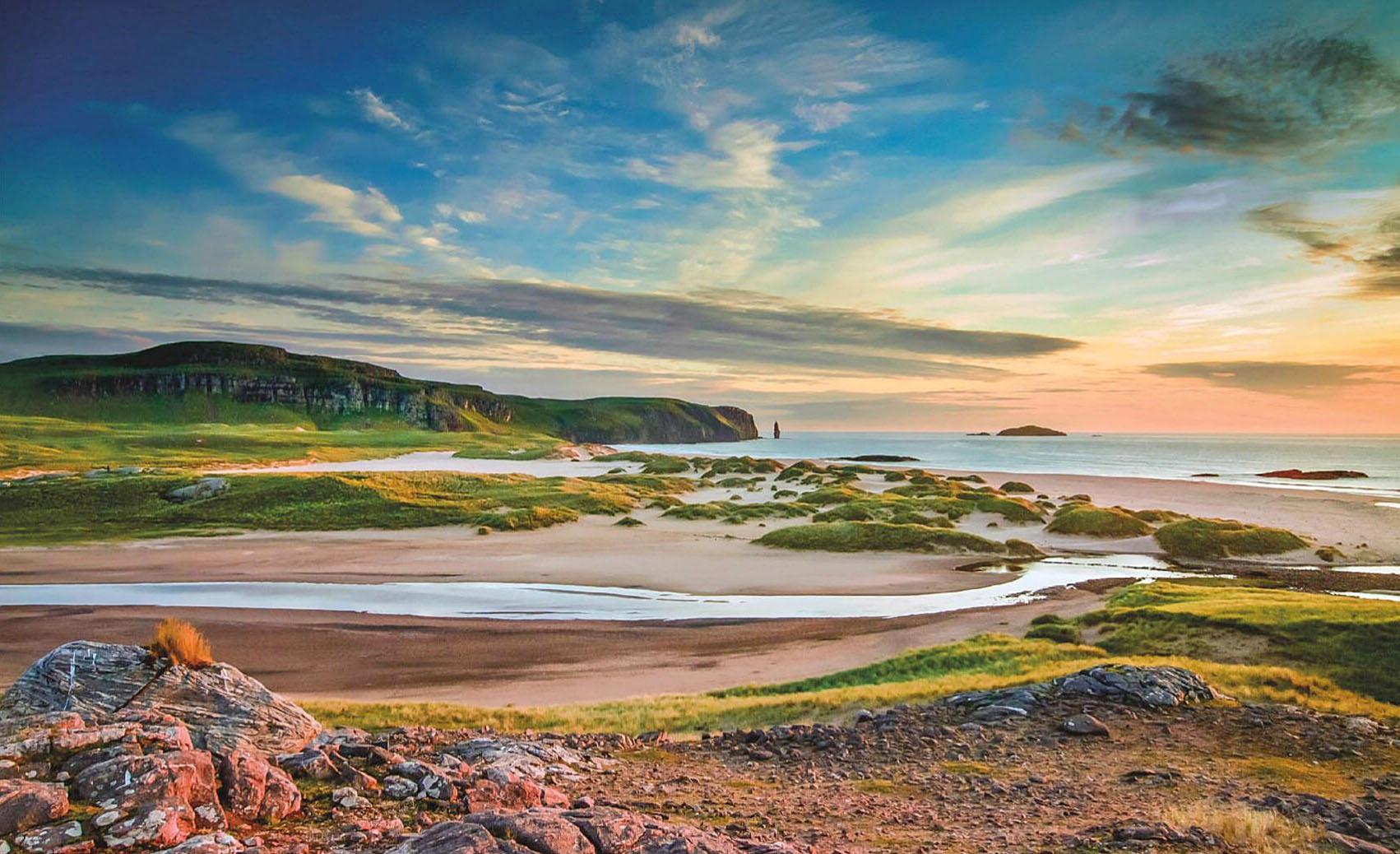 Cape Wrath, Scotland by Joe Dailly.jpg