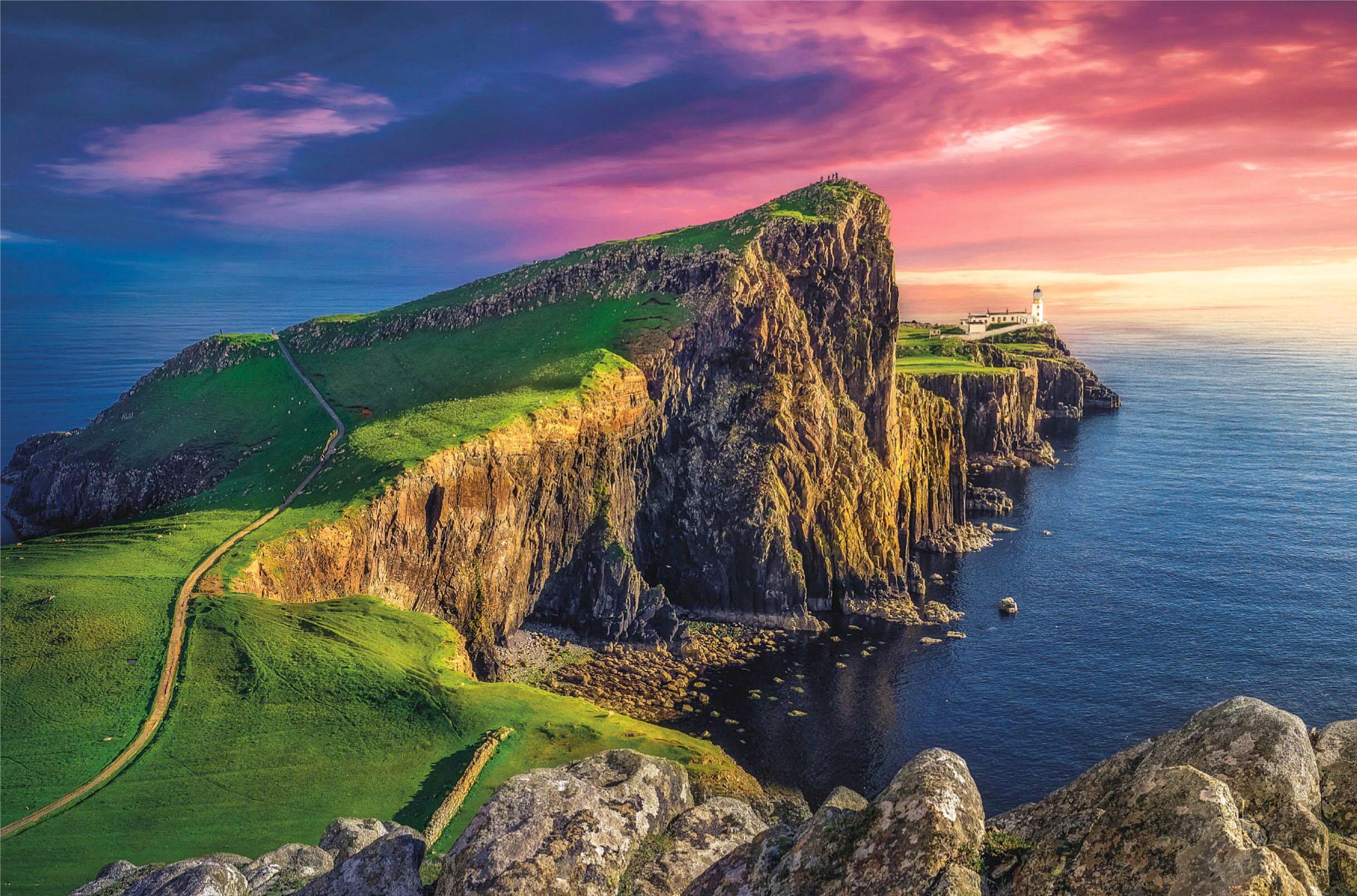 Neist Point, Isle of Skye, Scotland by Juan Maria Coy Vergara.jpg
