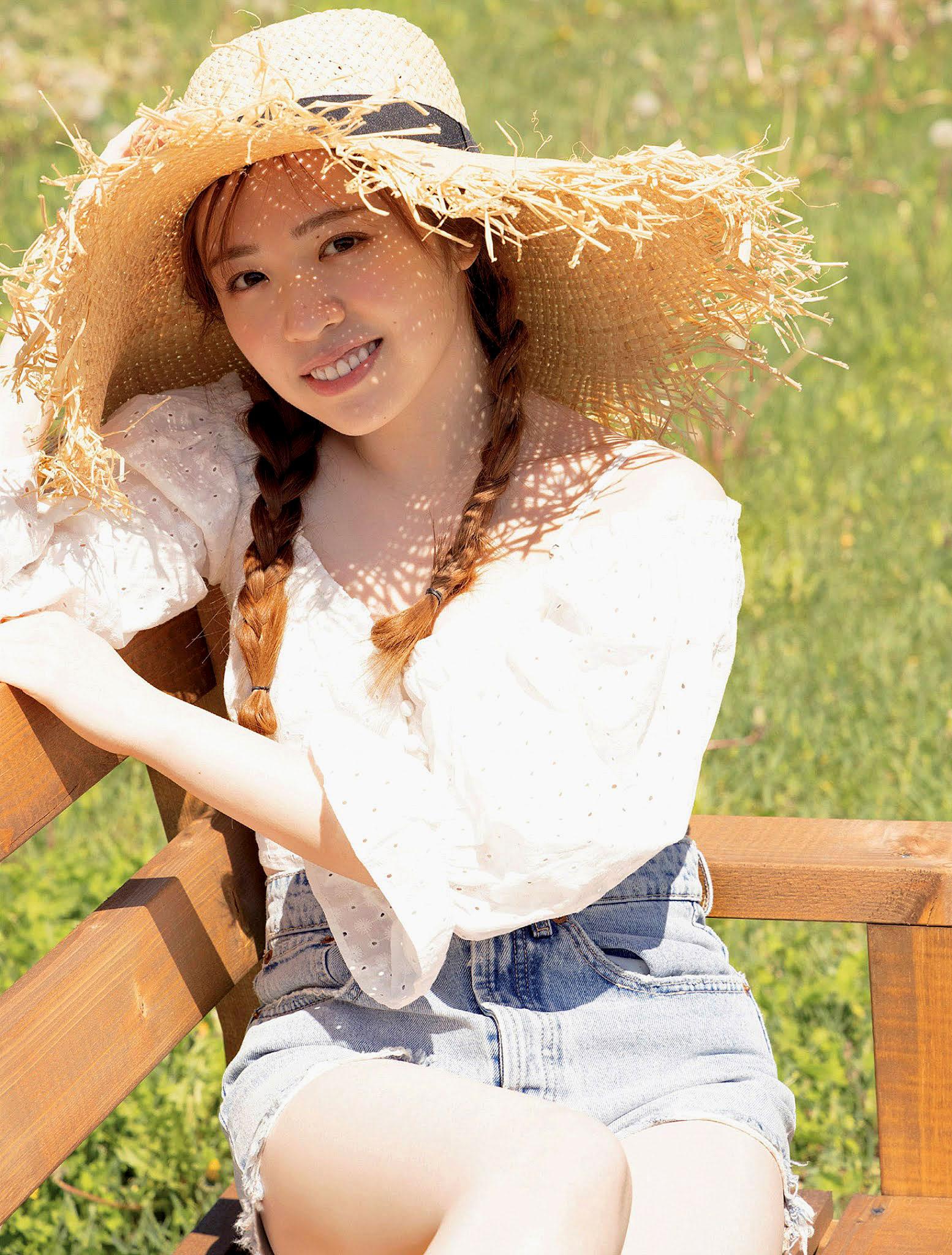 Miria Watanabe N46 Flash 210831 04.jpg