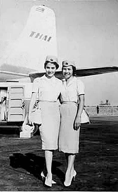 1960 Thai Airways Flight Attendents.jpg