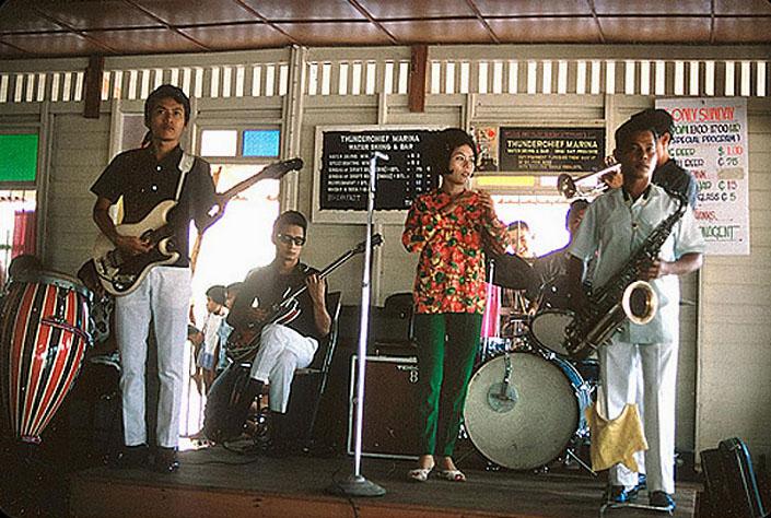 1966 Thunderchief Marina Band.jpg