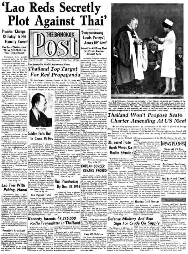 1962 7 September Bangkok Post.JPG