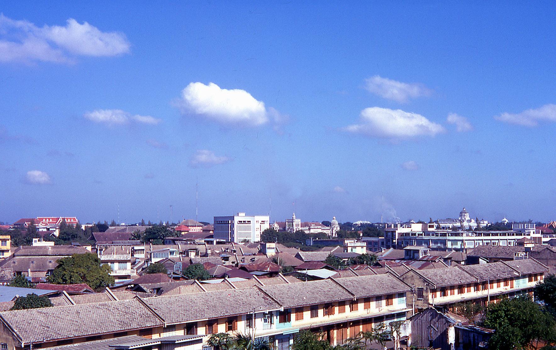 1968 Bangkok Skyline 2 by Harry McCown.jpg