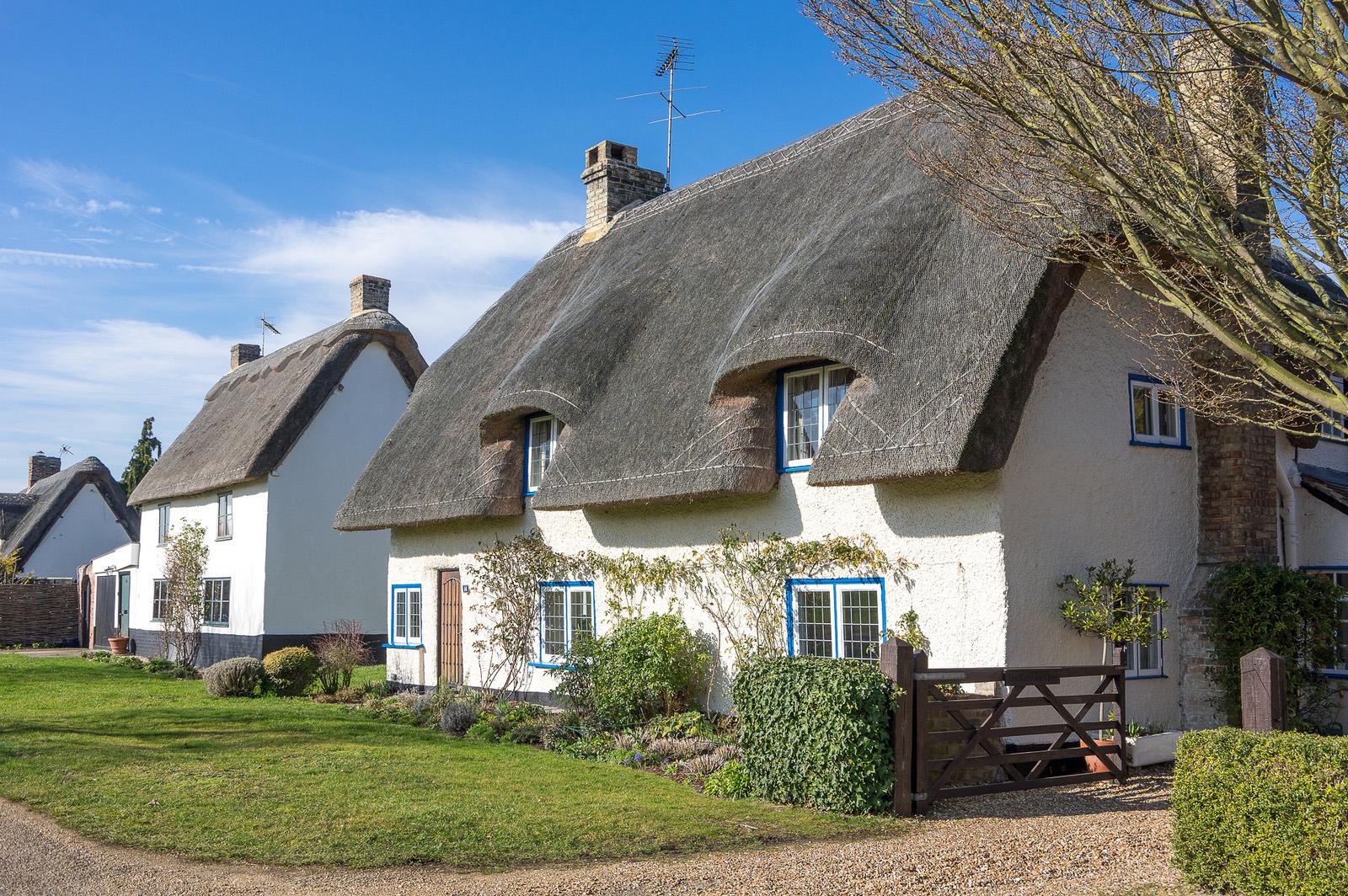 Barrington, Cambridgeshire by Ken Barley.jpg