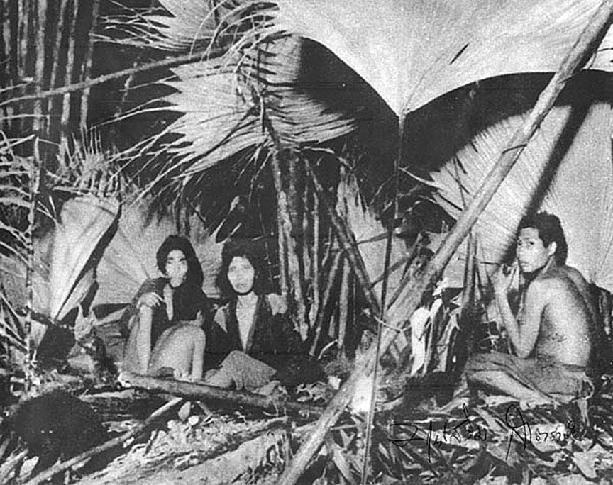 1959 Mlabri, Nan province 01.jpg